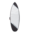 Compact Day Shortboard Cover Ocean & Earth