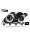 Shapers Core Lite Pivot M Fin