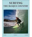 """Libro de surf """"Surfing The Basque Country"""""""