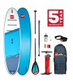 """TABLA SUP HINCHABLE RED PADDLE CO RIDE 10'6"""""""