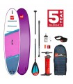 """TABLA SUP HINCHABLE RED PADDLE CO RIDE 10'6"""" ESPECIAL EDITION"""