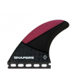 Shapers Carbonflare: Carvn Small Fin