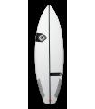 Clayton DV3 Surfboard