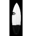 Clayton Trixter Model Surfboard