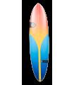 Clayton Evo Model Surfboard