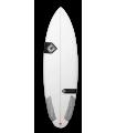 Clayton LCD Model Surfboard