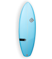 Tabla de Surf Clayton EGG V2