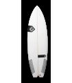 Clayton Gypsy Model Surfboard