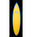 Tabla de Surf Clayton Single Fin Model