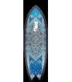 DHD Mini Twin Mandala Sky