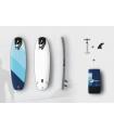 Inflatable SUP board O´Neill Santa Fade SUP 5´8