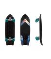 "Skate Carver Bureo ""The Ahi"" Ocean Grip CX RAW"