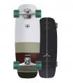 Skate Carver Mini Simms CX RAW