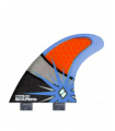 Carbon Spectrum Shapers S3 Fins