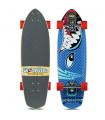 30″ SmoothStar Barracuda (Azul)