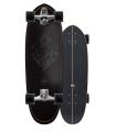 "Skate Carver Origin 31.5"" C7 Raw"