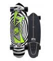 """Skate …Lost X Carver Maysym 30.5"""" CX Raw"""