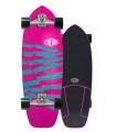 "Skate Carver Triton Argon 26"" C5 Raw"