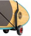 Carretilla ajustable O&E para Longboard o SUP
