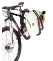 Rack surf Ocean & Earth para bici