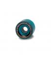 Ruedas Carver Set 4u 70mm/81A Color Aqua