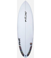 """Pukas Pedro by Lee """"Stacey"""" Stacey Quad Fin"""