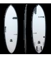 Tabla de Surf Alone Captain