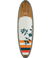 10'0 OXBOW SEARCH Bamboo SUP