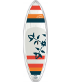 """7'4"""" OXBOW PEAK x 26'' Paddle Surf"""