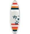 """7'8"""" OXBOW PEAK x 27"""" Paddle Surf"""