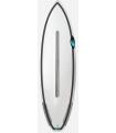 Sharpeye The Disco Cheater Fusion-E2 - White/Black