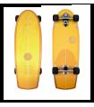 """Slide Surfskate SUNSET QUAD 30"""""""