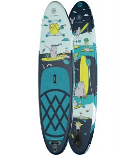 Anomy Tabla Paddle Surf Hinchable XURRIS 10'6''
