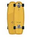Surfskate Carver Arbor x Tyler Warren C7