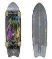 """Surfskate Nitro Sk8 Shock Wave 34"""""""