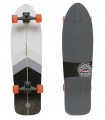 "Surfskate Nitro Sk8 Surf Gradient 33"""