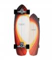 Surfskate Carver Glass Off CX