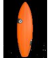 Tabla Clayton Egg Naranja