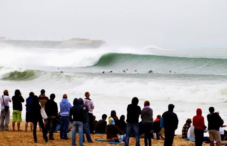 Guía para un Surftrip a Peniche, Portugal