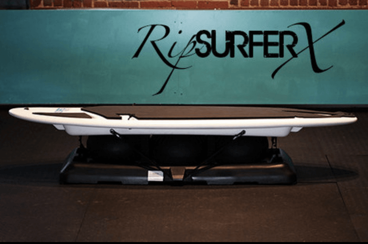 """The RipSurfer X"""