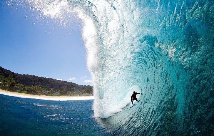 ¿Y si Hawaii desapareciese en los próximos 50 años?