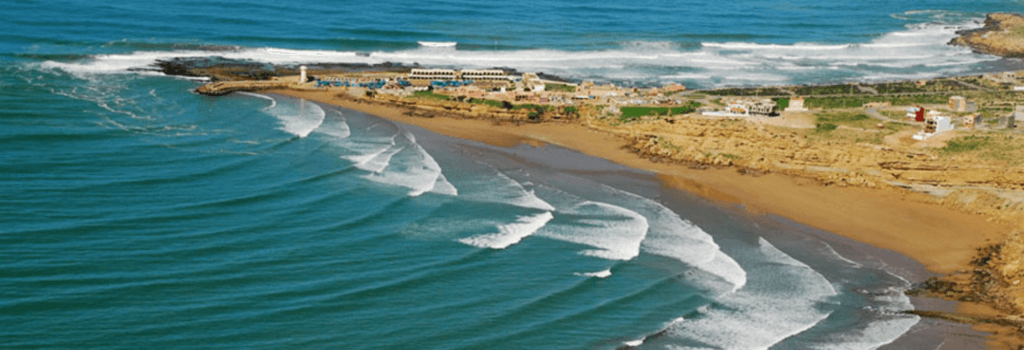 Taghazout morocco surftrip in ferbruary
