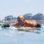 Tips to paddle like kelly slater