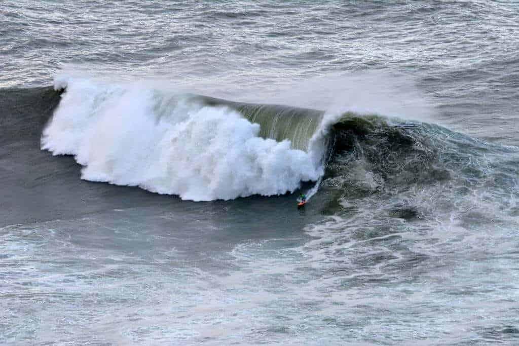 Punta Galea Surf Basque Country