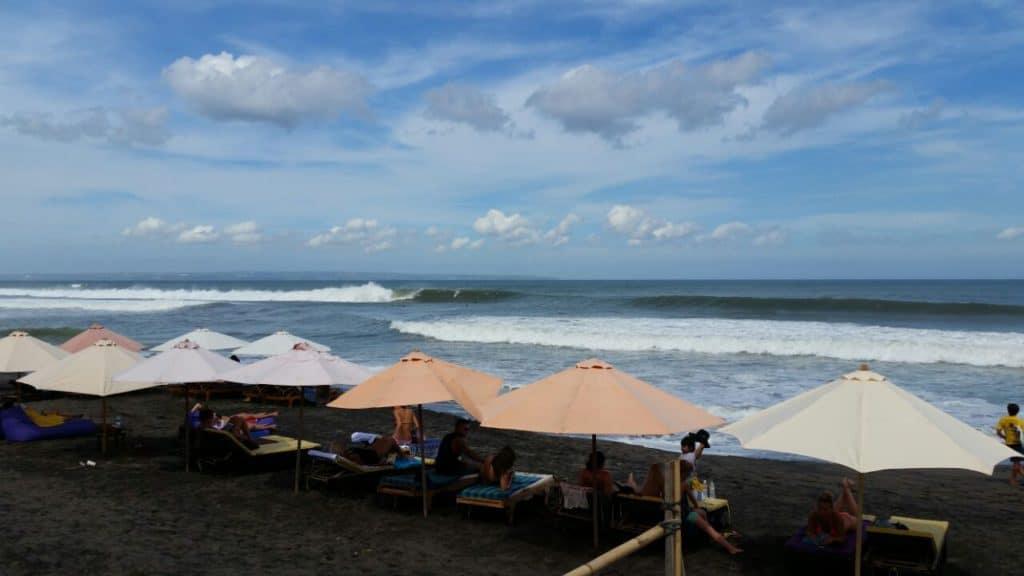 Bali surftrip Canggu