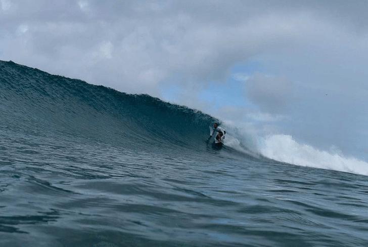 Concurso de Fotografía de Surf