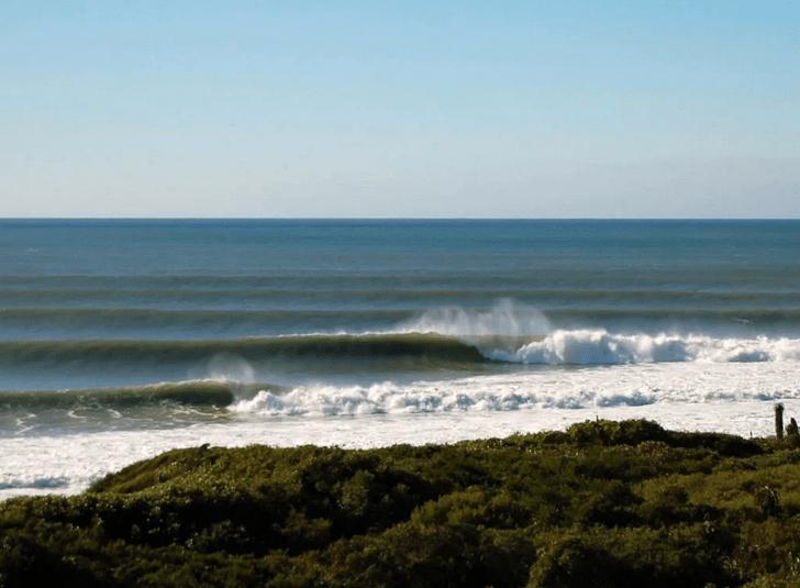 ¿Necesitas unas vacaciones de sólo Surfing?