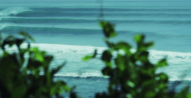 El surf en Bali no deja indiferente a nadie