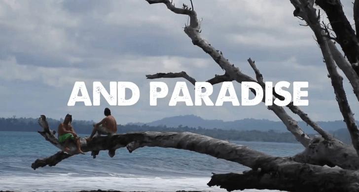Another Day in Paradise, otra visión de las islas Mentawai