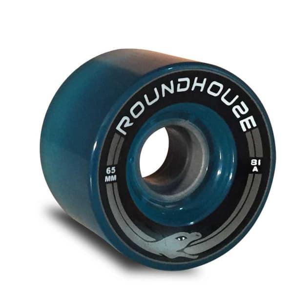 Roundhouse wheel series